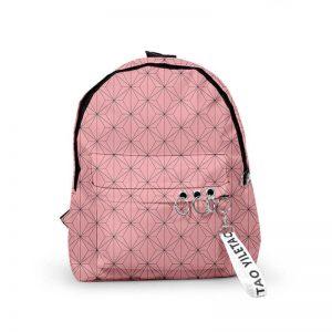 nezuko backpacks