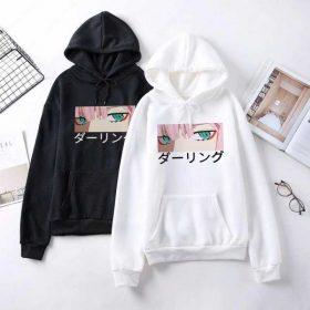 Zero Two Sweatshirt