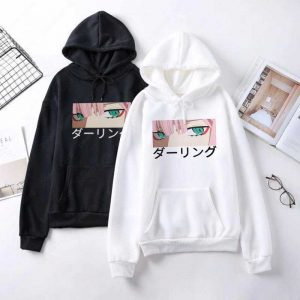 Zero Two Sweatshirt