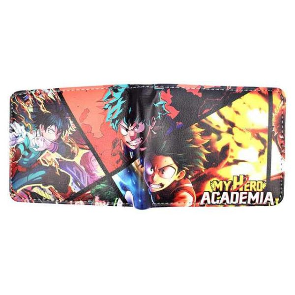 all mighty wallet my hero academia