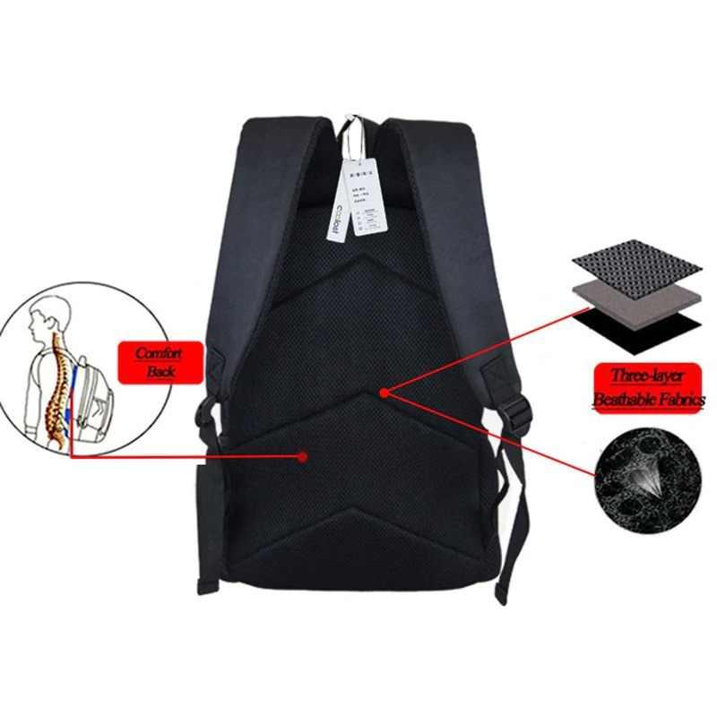 backpack classroom