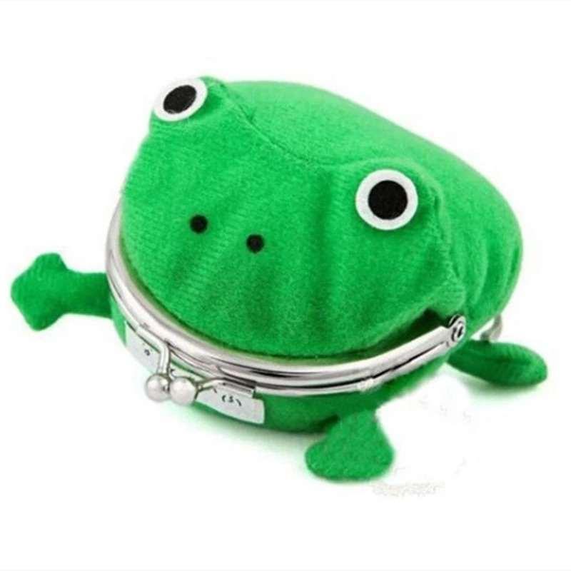 buy naruto frog wallet