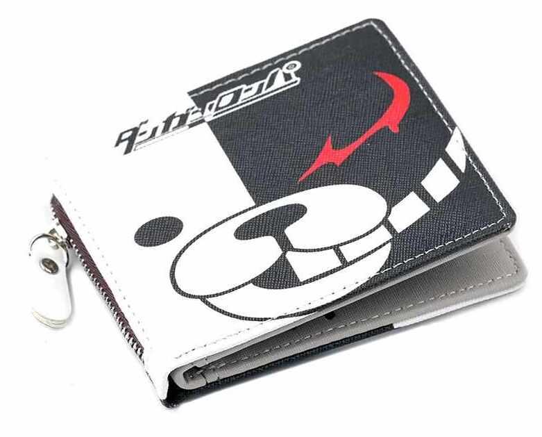 danganronpa anime wallets