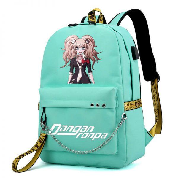 danganronpa mini backpack
