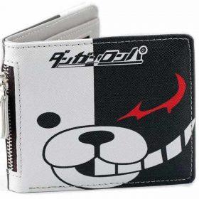danganronpa wallet