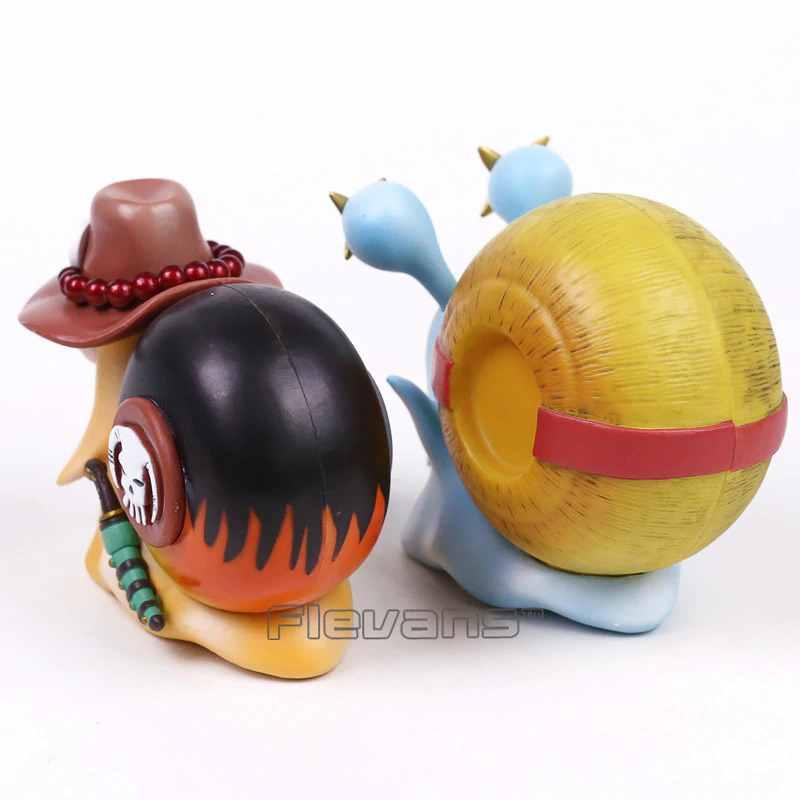 den den mushi figurine
