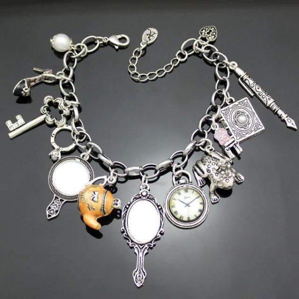 fairy tail bracelet