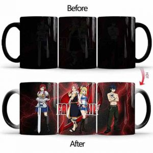 fairy tail coffee mugs