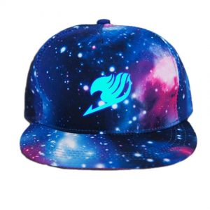 fairy tail hat
