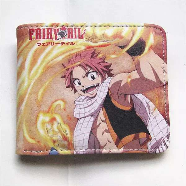 fairy tail wallet
