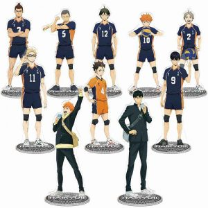 haikyuu figures