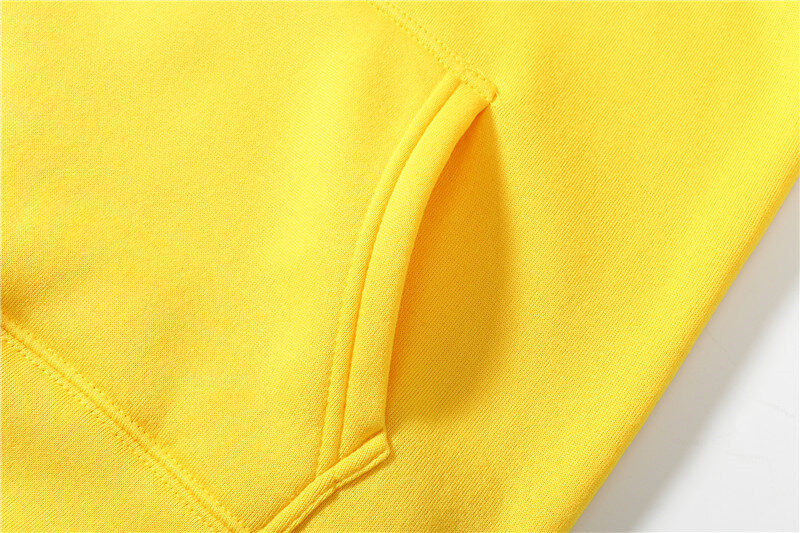 hoodie details