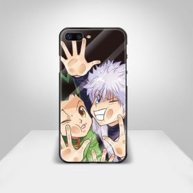 hunter x hunter phone case For iPhone