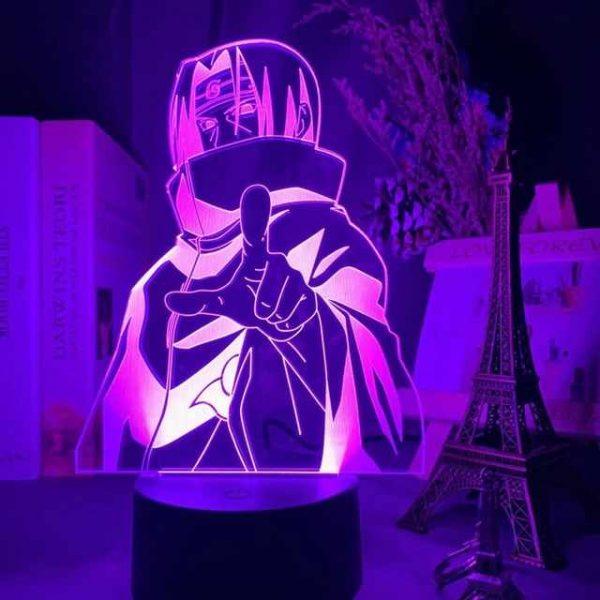 itachi lamp