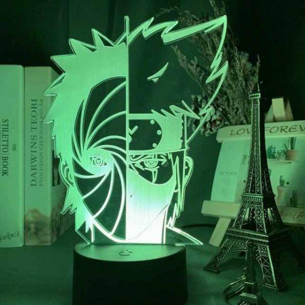 kakashi lamp