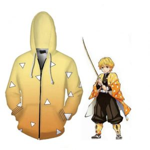 zenitsu jacket
