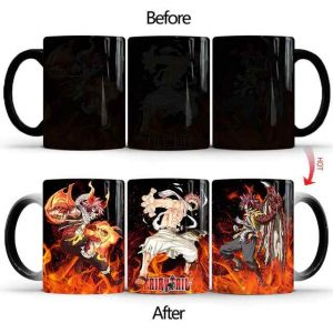 mugs fairy tail