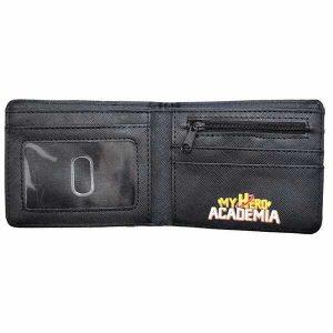 my hero academia interior wallet