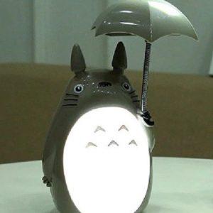my neighbor totoro lamp
