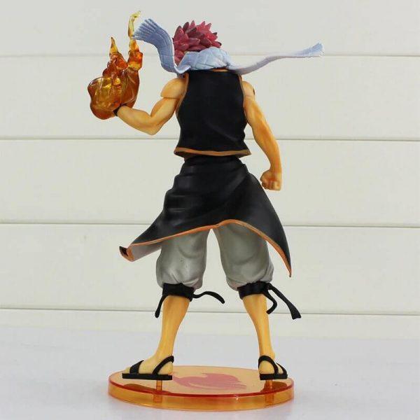 natsu dragneel action figure
