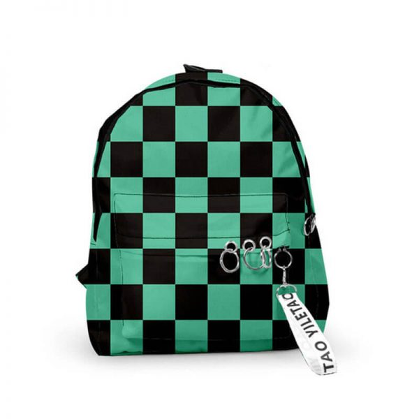 tanjiro backpack