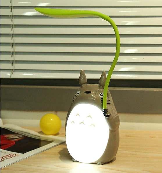 totoro light