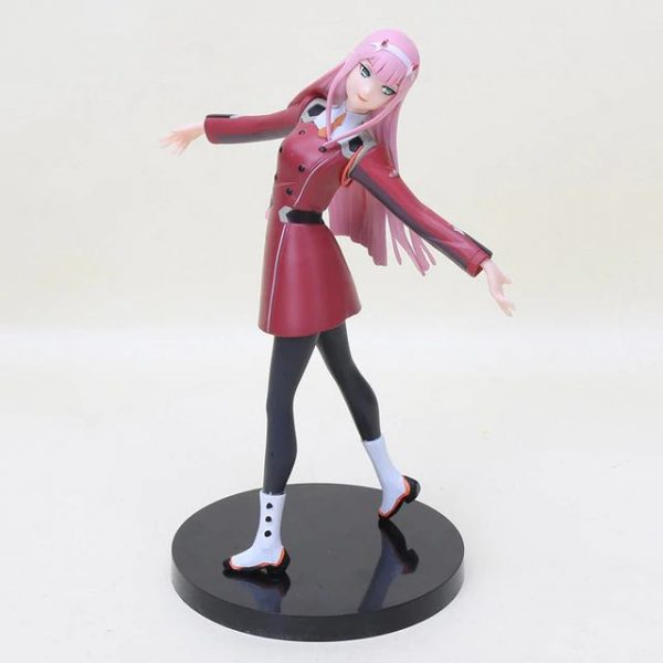 zero two figurine