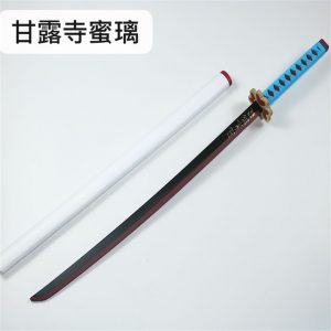 Kanroji Mitsuri sword