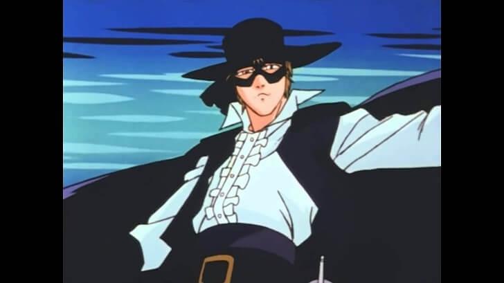 The Magnificent Zorro
