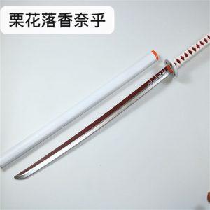 Tsuyuri Kanawo sword