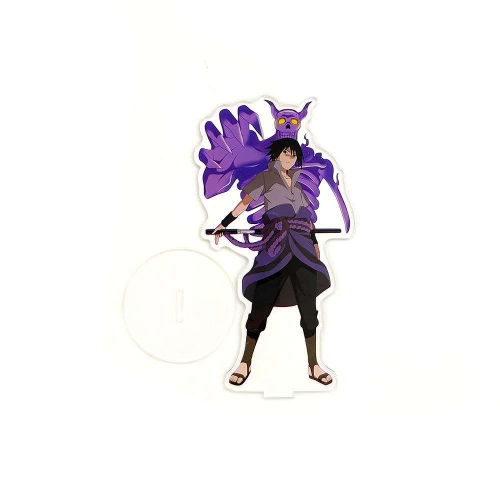 action figure sasuke susanoo