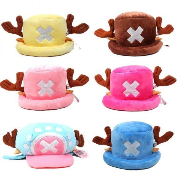 chopper hats