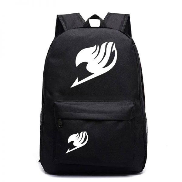 fairy tail school backpack