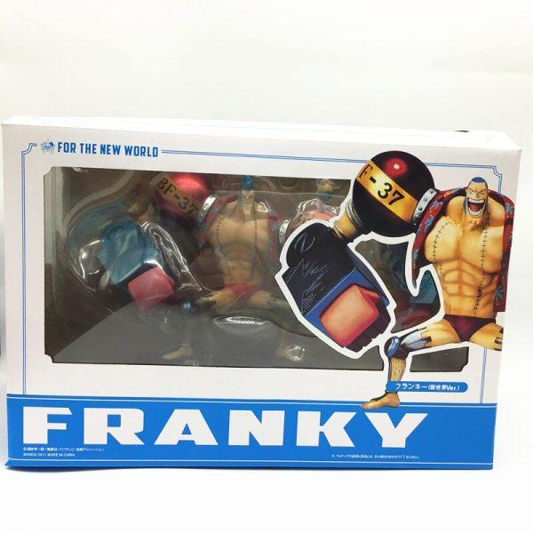 franky figures box