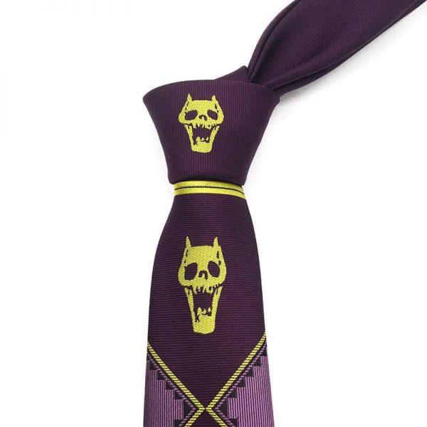 jojo kira yoshikage tie