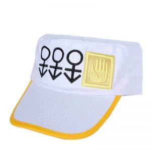 jotaro kujo white hats