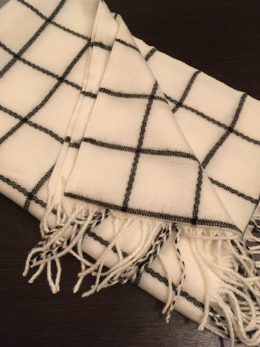 Natsu Dragneel Scarf photo review