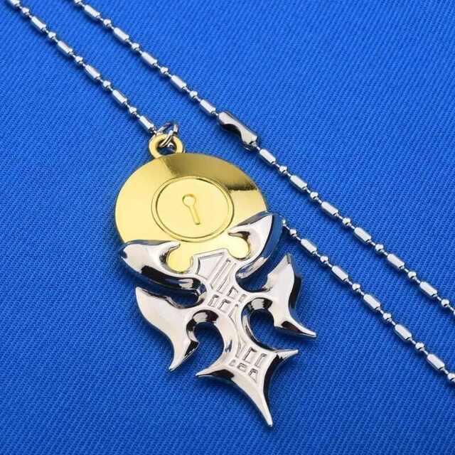 nisekoi raku pendant
