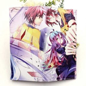 no game no life wallet
