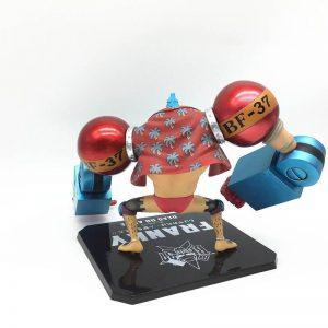 one piece figure franky