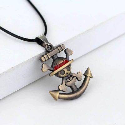 one piece necklace