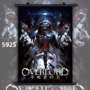 overlord poster buy