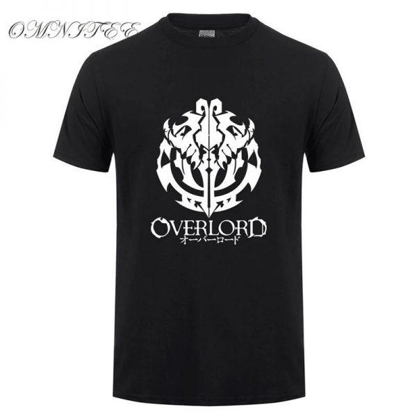 overlord shirt