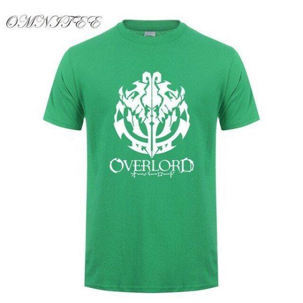overlord shirts