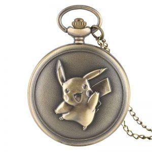 pokemon pocket watch