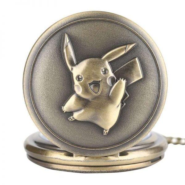 pokemon talking pocket watch