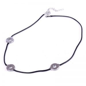 stainless steel itachi necklace