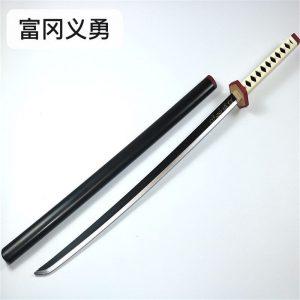 tanjiro sword