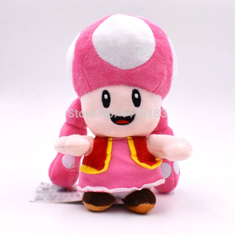 toadette plushie