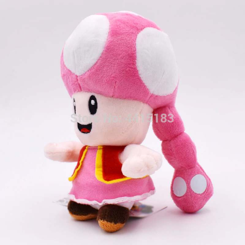 toadette toy